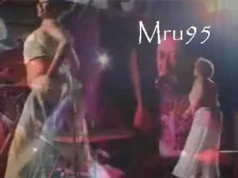 Kan Mo Pou Coze - Nancy Derougere & Zotsa -Mauritius Sega
