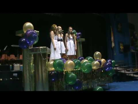 Celtic Woman--Somewhere Over the Rainbow: Jill Katie and Laura