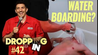 Magnum Condoms Are A Lie & I Got Waterboarded in Sacramento   Dropping In #49