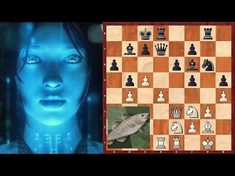 Шахматы. Stockfish 10 – Leela Chess Zero: РЕШАЮЩАЯ ПАРТИЯ напряжённого матча!
