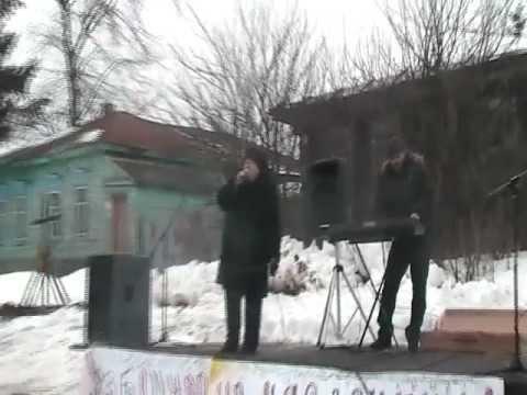 видео: проводы зимы.mp4