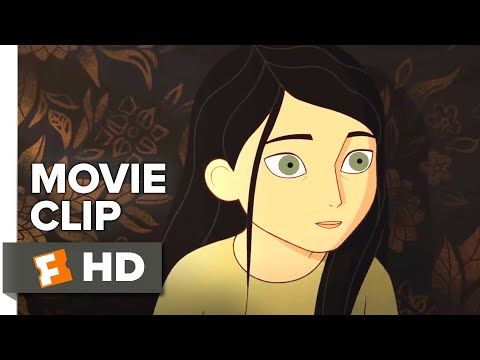 The Breadwinner Movie Clip - The Decision (2017) | Movieclips Indie