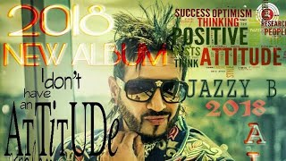 Jazzy b new song announced must watch
