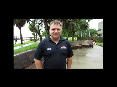 WeatherSTEM FSU Panama City