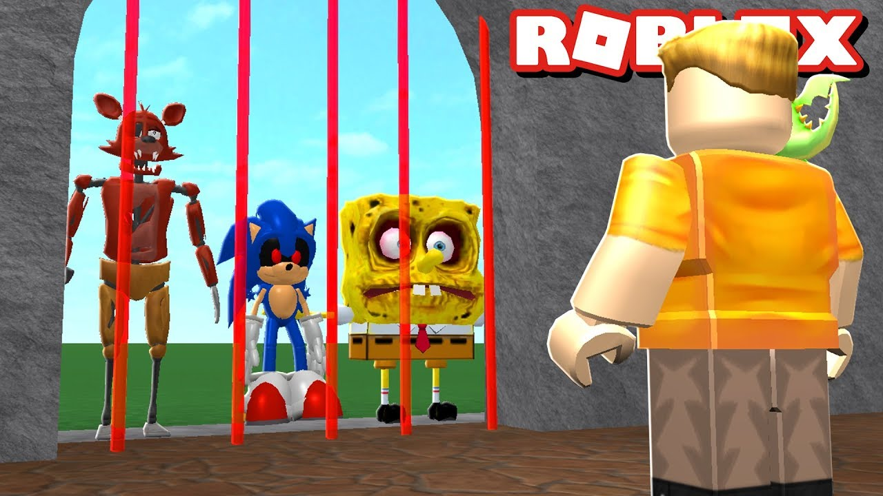 Roblox Build To Survive 3 Build To Survive Monsters In Roblox Island 2 Youtube