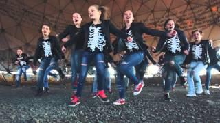Choreo by Makarenko Tanya , Dancehall kids.