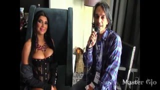 Interview with Romi Rain at AVN Expo 2016