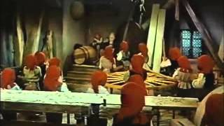 Die Heinzelmännchen 1956 - Märchenfilm Deutsch (6/6)