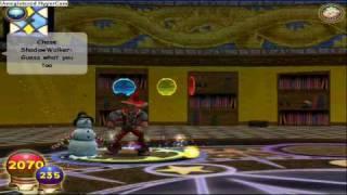 Wizard101: Battle of Cyrus Drake!!!
