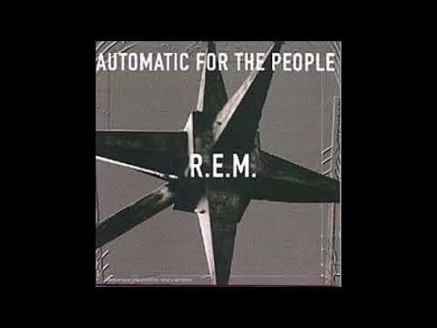 R.E.M. - Man On The Moon (Isolated Bass)