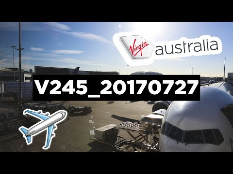 FLYING ECONOMY ON VIRGIN AUSTRALIA TO LAX WITH A BABY