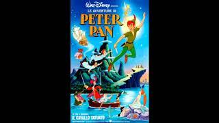 Le avventure di Peter Pan - vola e va (lyrics)