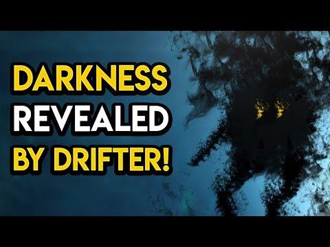 Destiny 2 - DARKNESS REVEALED! Drifter's Encounter, Dark Power, MORE!