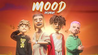 24kGoldn ft. Justin Bieber, J Balvin & iann dior - Mood (Remix) (1HOUR)