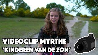 Myrthe - Kinderen Van De Zon | Officiële Videoclip