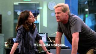 HBO LATINO PRESENTA: THE NEWSROOM TRAILER