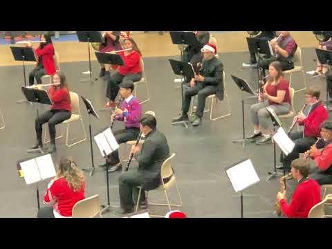 Haltom high school band
