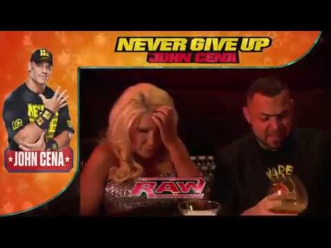 WWE Funny Moments 2016 | John cena, Brock lesnar, Roman reigns !!!