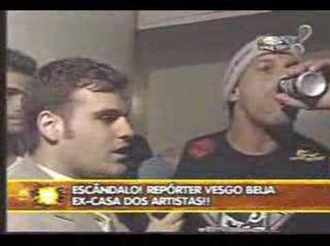 Pânico na Tv - Festa Alexandre Frota