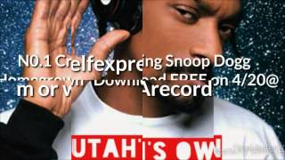 Self Expression Music featuring Snoop Dogg