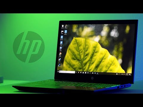 HP Pavilion 15 Review: Budget Gaming Laptop!