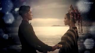Дунгане о.Хайнань. Свадебные обряды и традиции. (Китай)