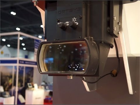 Night vision equipment can now be equipped with Photonis 4G Night Vision technology 16mm INTENS