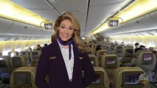 Jimmy Kimmel Commercial On United Airlines Passenger Dragged Off United Flight