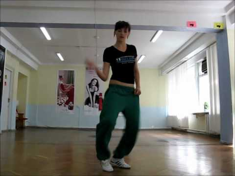 Reggaeton - DANCE MIX - DALLAS DANCE STUDIO - CHISINAU - Moldova