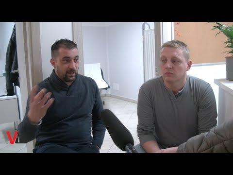 Apertura Studio Infermieristico Bigolino: Intervista