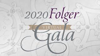 2020 Folger Gala
