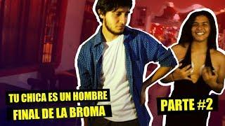PUBLICO EL NUMERO DE TOP MANIAS PARTE 2//EPIC BROMA FT TATTOXTREME//SIENDOTROLL 🔴