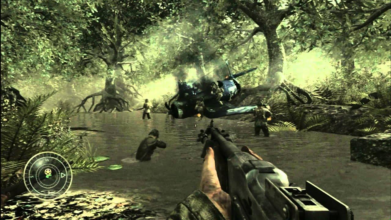 Call of Duty: World War 2 | GAME