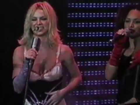 Britney Spears - The Onyx Hotel Tour (Denver, CO 03/15/04) Full Concert
