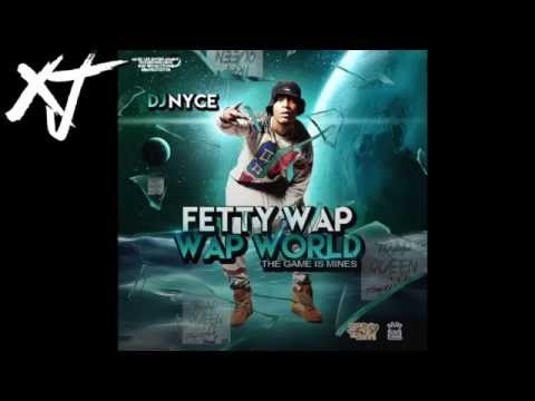 Fetty Wap - Cake Team (Prod. by XaviorJordan)
