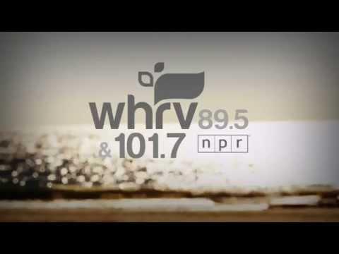 WHRO FM 101.7 Promo (Virginia Beach)