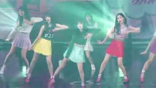 4K 1st Concert Season of GFRIEND LOL YUJU
