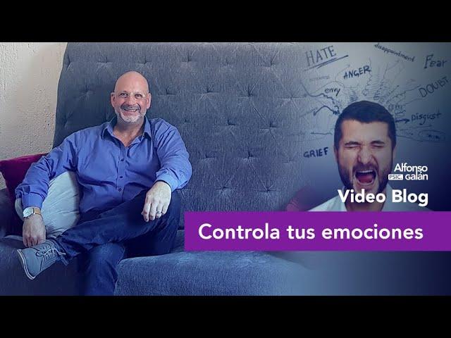 Controla Tus Emociones