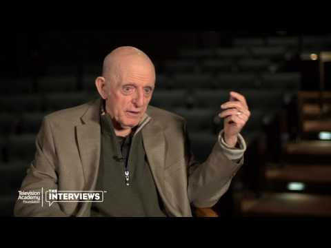 John Astin on Gomez and Morticia's relationship on