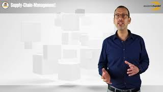 Was ist Supply-Chain-Management?