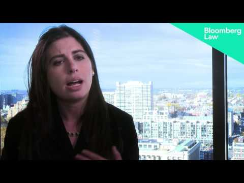 Bloomberg Law Customer: Meredith Slawe, Partner, Drinker, Biddle and Reath, LLP  (:49)