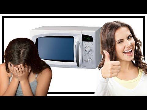 Микроволновка не работает! Крутиться тарелка, дисплей не горит! Решено! Общие проблемы, советы!