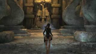 Tomb Raider Underworld Walkthrough 04