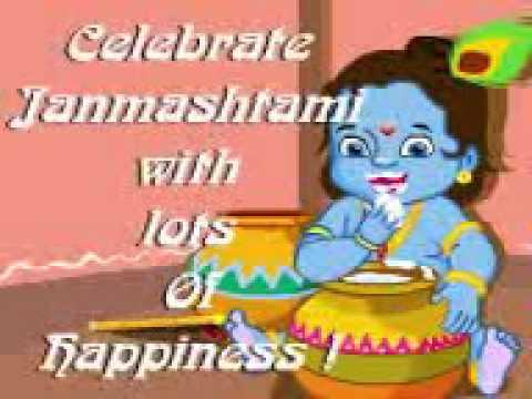 Krishna Makhan Chor.3gp