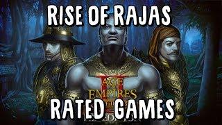 Age of Empires II en Directo