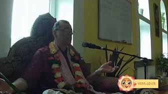 Шримад Бхагаватам 4.29.34 - Дваракарадж прабху