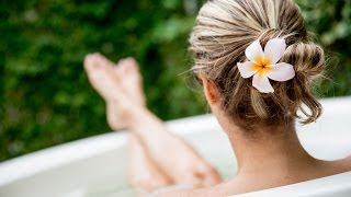 5 Ways to Green Your Bathing Routine   Green Living