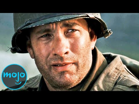 Top 10 Most Accurate War Movies