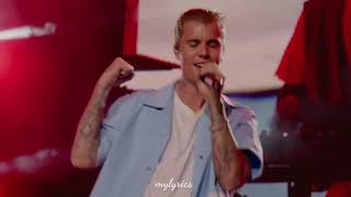 Justin Bieber - Never say never ft. Jaden Smith (Live Freedom The Experience) (Sub. Español)