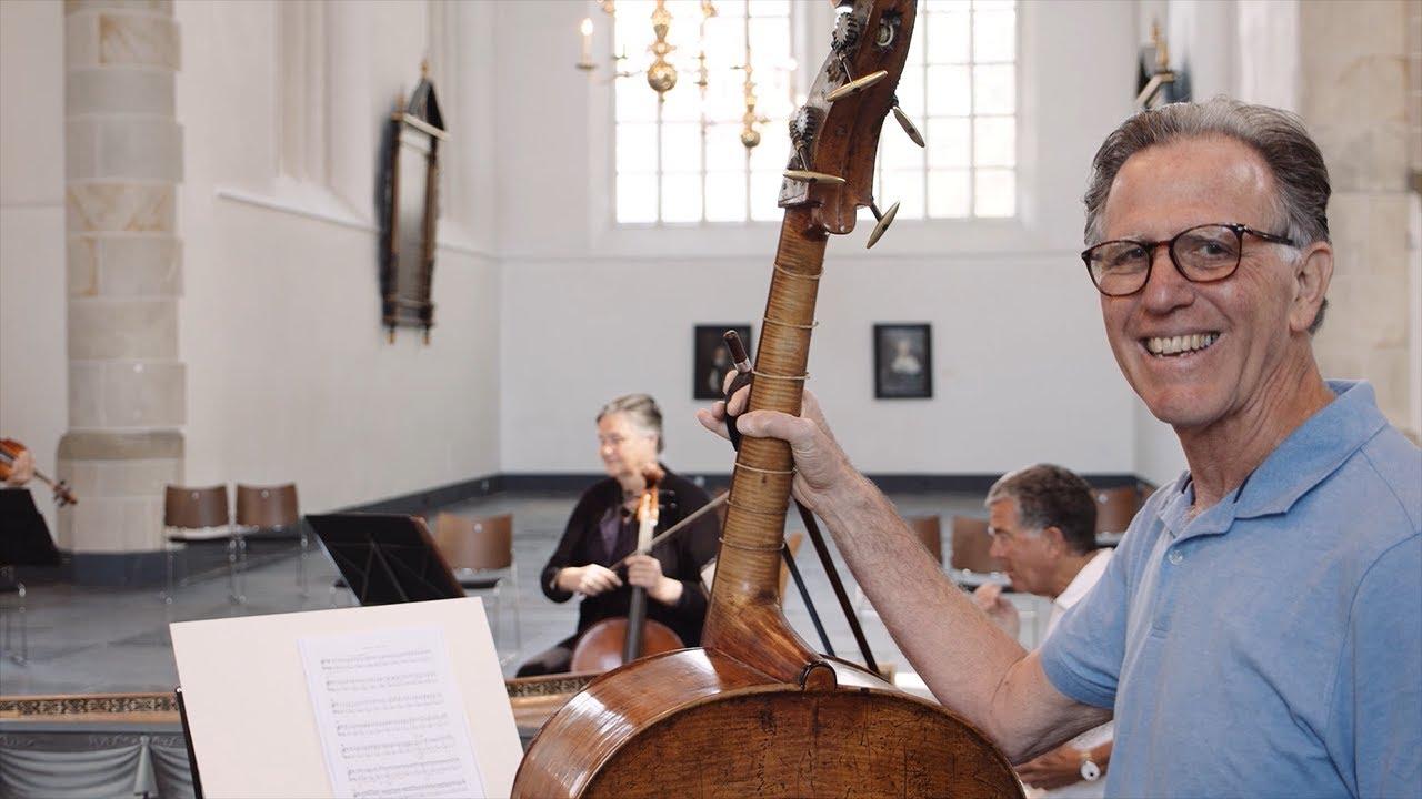 Impressie Coronaconcert   Nederlandse Bachvereniging